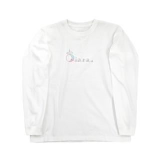 Qiara 長袖Tシャツ Long sleeve T-shirts