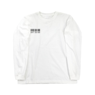 にょんち Long sleeve T-shirts