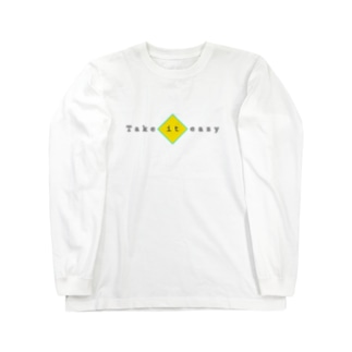 @001 Long sleeve T-shirts