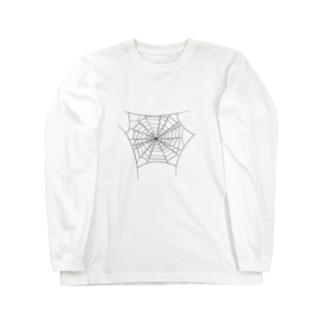 trap net Long sleeve T-shirts