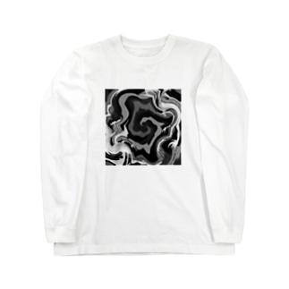 YU-GO Long sleeve T-shirts