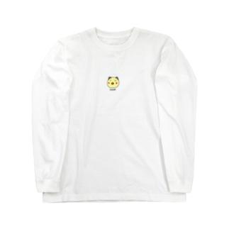 nyanPさん Long sleeve T-shirts