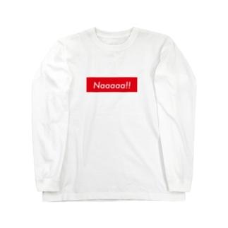 Naaaaa!! Long sleeve T-shirts