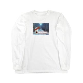 KIDMINDS28 Long sleeve T-shirts