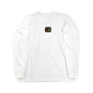 THE cult CluB Long sleeve T-shirts