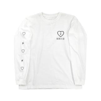 取扱注意 Tシャツ Long sleeve T-shirts