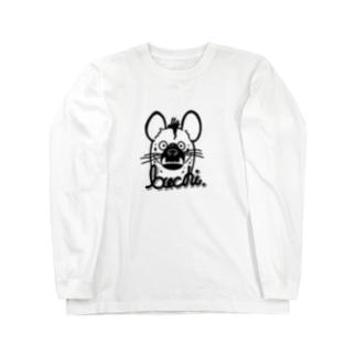 buchi. Long sleeve T-shirts