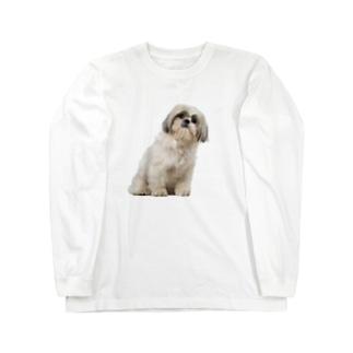 しずかわさん Long sleeve T-shirts
