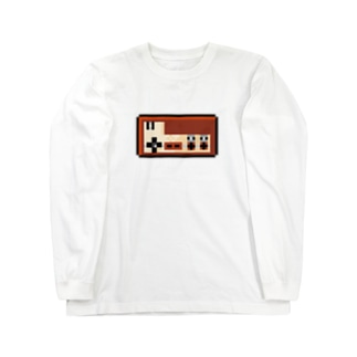 controller Long sleeve T-shirts