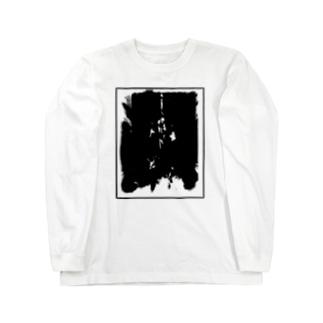 フォトグラム1 Long sleeve T-shirts