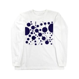 コイアオマル Long sleeve T-shirts