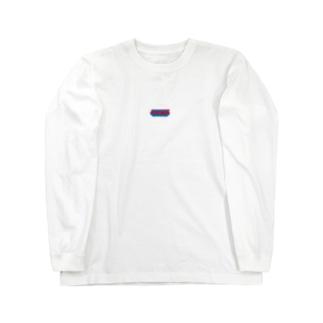 バイブス Long sleeve T-shirts