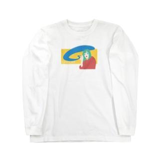 briquet. Long sleeve T-shirts