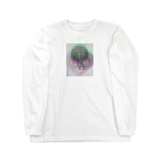 何者 Long sleeve T-shirts