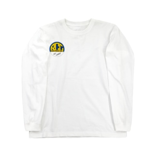 Baked Cheese Cake ロングTシャツ Long sleeve T-shirts