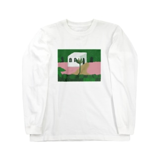 P01 Long sleeve T-shirts