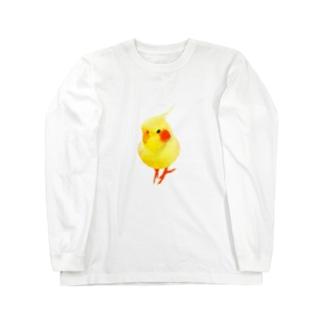 ASAHI Long sleeve T-shirts