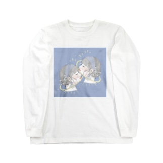 the Twins Long sleeve T-shirts