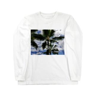 8rule Tシャツ Long sleeve T-shirts