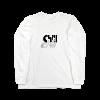 Hiysのうさぎ Long sleeve T-shirts