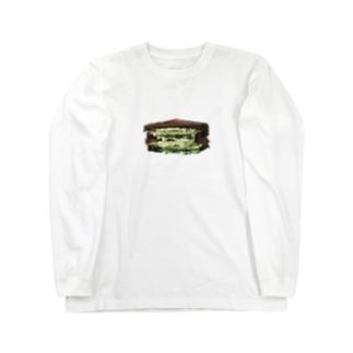 BUY ME Long sleeve T-shirts
