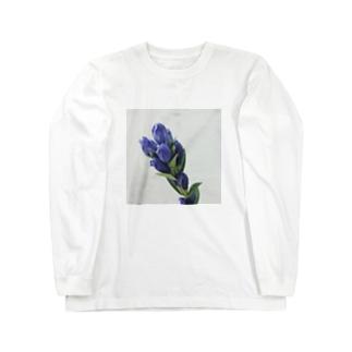 intrinsic worth Long sleeve T-shirts