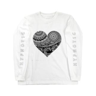 LONG LOGO T. Long sleeve T-shirts