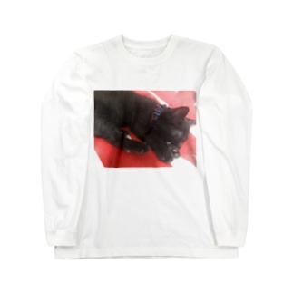 koneko Long sleeve T-shirts