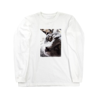 アンディニャンディ Long sleeve T-shirts