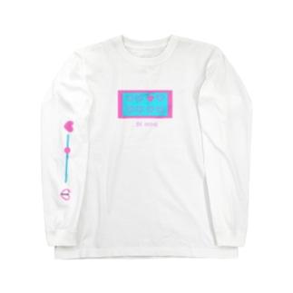 告白用ロンT Long sleeve T-shirts