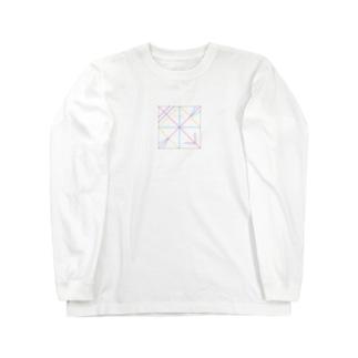 goldfish Long sleeve T-shirts