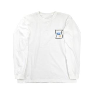 Good Time! ロンT Long sleeve T-shirts