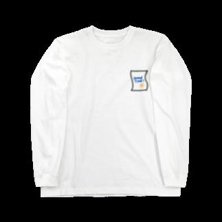 00vivid00のGood Time! ロンT Long sleeve T-shirts