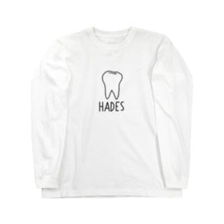 HADES Long sleeve T-shirts