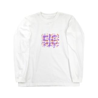 ゴロー Long sleeve T-shirts