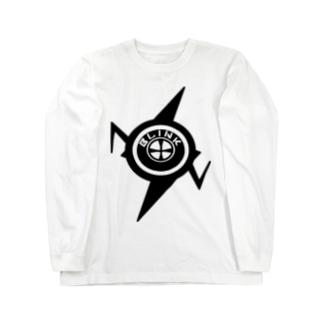 blink Long sleeve T-shirts