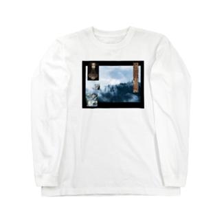 販売しておりません Long sleeve T-shirts