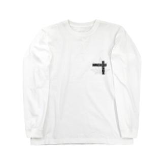 ZEPTO CLIMBER ロンT Long sleeve T-shirts