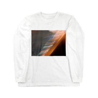 光速 Long sleeve T-shirts