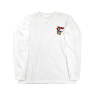 History 1 Long sleeve T-shirts