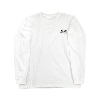 ミチコ 謝罪編 Long sleeve T-shirts