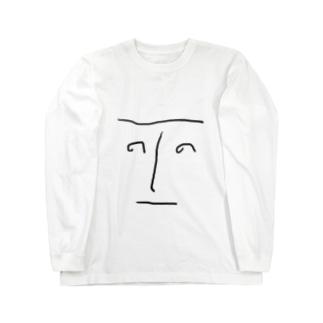 Iスクリーム Long sleeve T-shirts