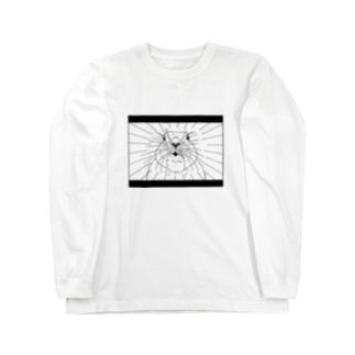 うさぎのY!! Long sleeve T-shirts