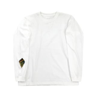 smoky Art Long sleeve T-shirts