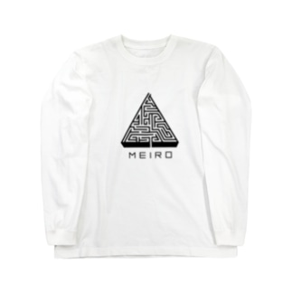 MEIRO Long sleeve T-shirts