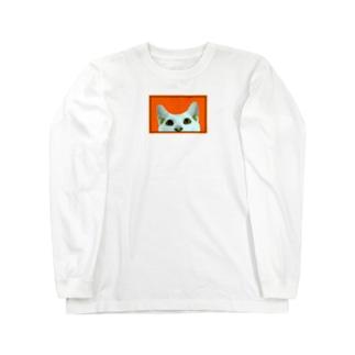 YUYAKE NEKO Long sleeve T-shirts