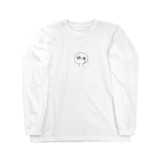 くるぐるくる Long sleeve T-shirts