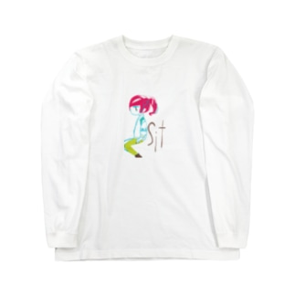 SIT Long sleeve T-shirts