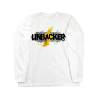 LINEBACKER Wallart Long sleeve T-shirts