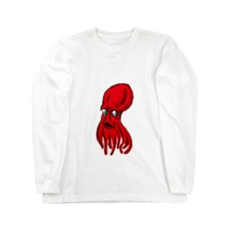 TAKO Long sleeve T-shirts